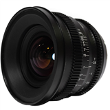 لنزهای سینمایی SLR Magic MicroPrime Cine 12mm T2.8 for Sony E Mount